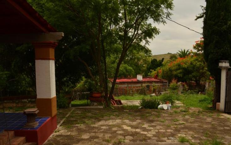Foto de casa en venta en  , san agustin etla, san agust?n etla, oaxaca, 787813 No. 04