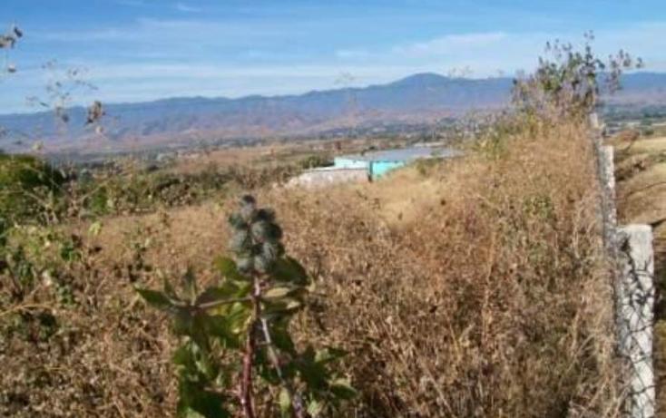 Foto de terreno habitacional en venta en san agustin etla , san agustin etla, san agustín etla, oaxaca, 1428023 No. 02