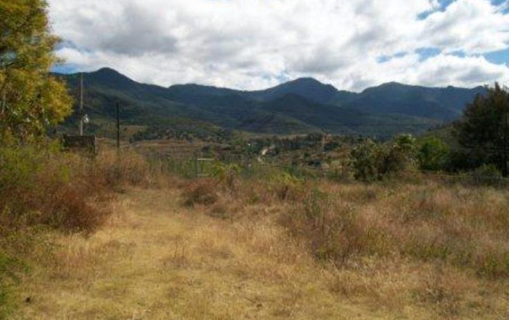 Foto de terreno habitacional en venta en  , san agustin etla, san agustín etla, oaxaca, 1428023 No. 12