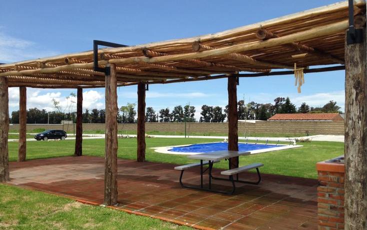 Foto de terreno habitacional en venta en  , san agustín ixtahuixtla, atlixco, puebla, 1072817 No. 02