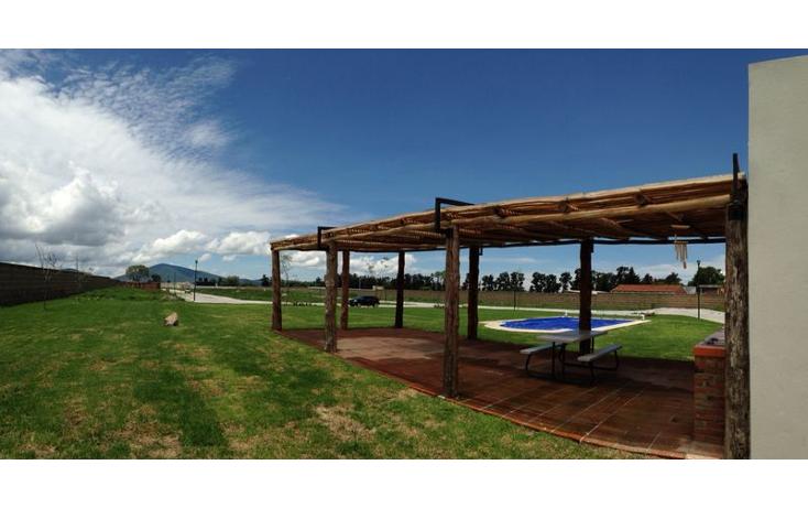 Foto de terreno habitacional en venta en  , san agustín ixtahuixtla, atlixco, puebla, 1072817 No. 04