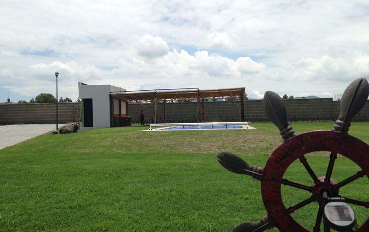 Foto de terreno habitacional en venta en  , san agustín ixtahuixtla, atlixco, puebla, 1072823 No. 05