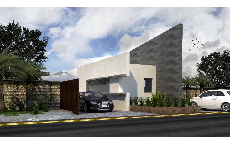 Foto de terreno habitacional en venta en  , san agustín ixtahuixtla, atlixco, puebla, 1072827 No. 01