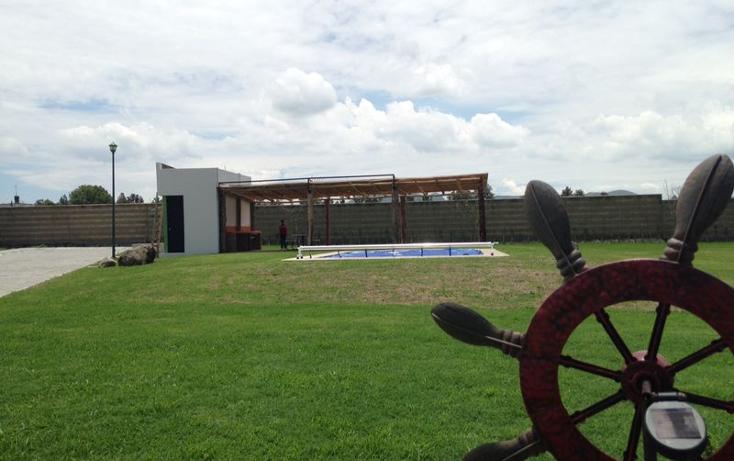 Foto de terreno habitacional en venta en  , san agustín ixtahuixtla, atlixco, puebla, 1072829 No. 08