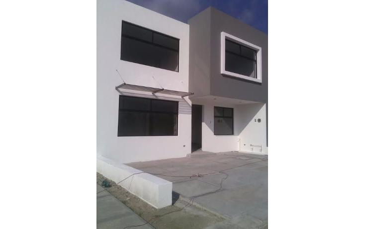 Foto de casa en venta en  , san agustín ixtahuixtla, atlixco, puebla, 1175861 No. 03