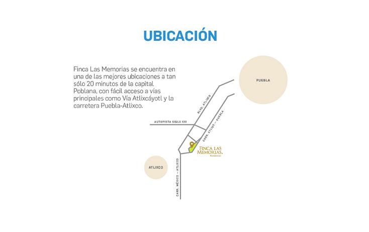Foto de terreno habitacional en venta en  , san agustín ixtahuixtla, atlixco, puebla, 1812518 No. 07