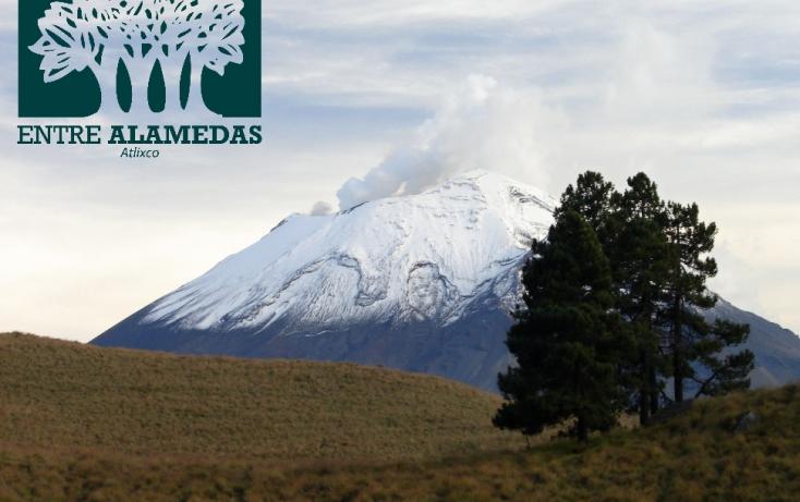 Foto de terreno habitacional en venta en, san agustín ixtahuixtla, atlixco, puebla, 624170 no 01