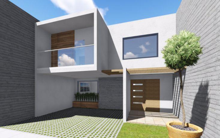 Foto de casa en condominio en venta en, san agustín ixtahuixtla, atlixco, puebla, 962853 no 02