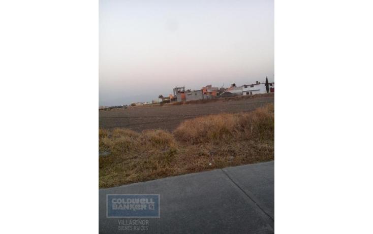 Foto de terreno habitacional en venta en  , san agustín, metepec, méxico, 1654105 No. 05