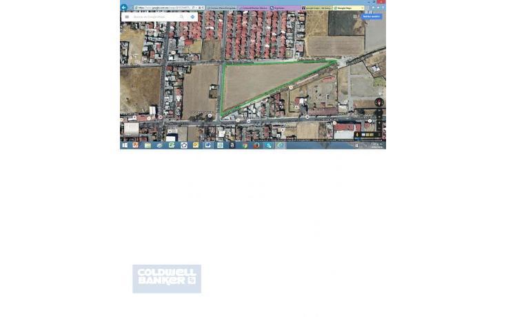 Foto de terreno habitacional en venta en  , san agustín, metepec, méxico, 1654105 No. 07
