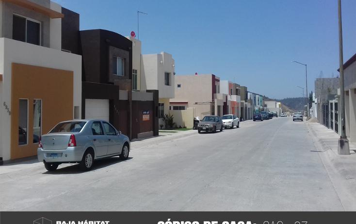 Foto de casa en venta en  , san agustin, tijuana, baja california, 2014990 No. 01