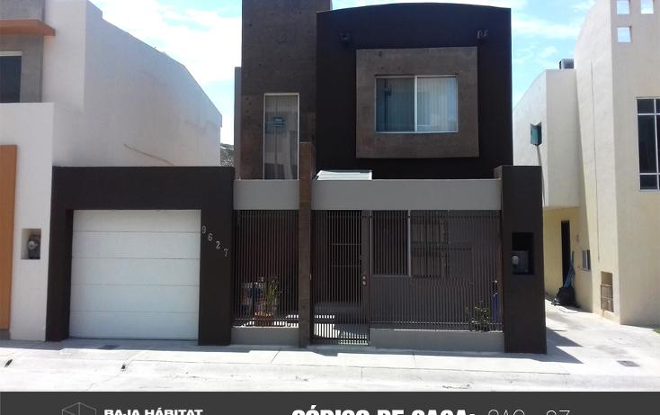 Foto de casa en venta en  , san agustin, tijuana, baja california, 2014990 No. 02