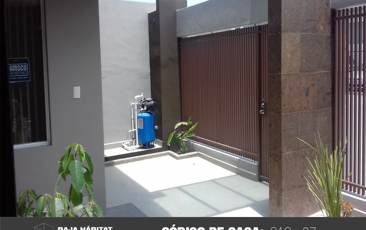 Foto de casa en venta en  , san agustin, tijuana, baja california, 2014990 No. 08