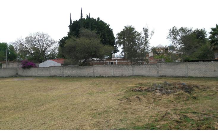 Foto de rancho en venta en  , san agustin, tlajomulco de zúñiga, jalisco, 1295821 No. 01