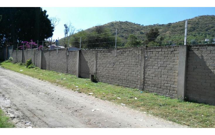 Foto de rancho en venta en  , san agustin, tlajomulco de zúñiga, jalisco, 1295821 No. 08