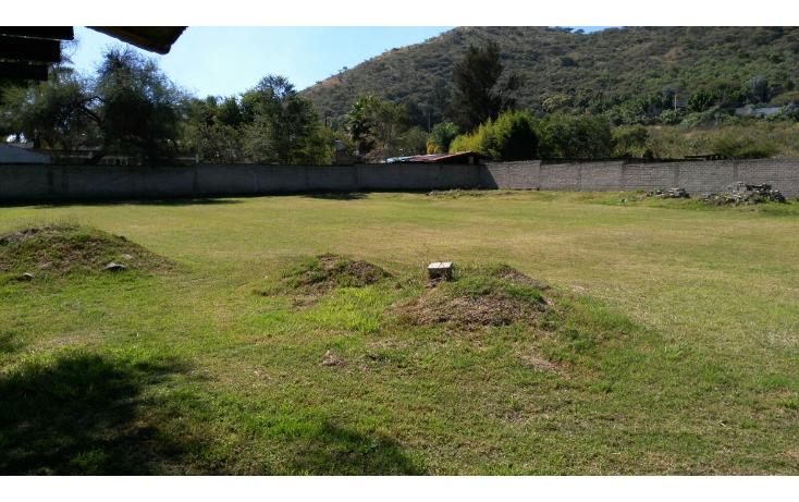 Foto de rancho en venta en  , san agustin, tlajomulco de zúñiga, jalisco, 1295821 No. 11