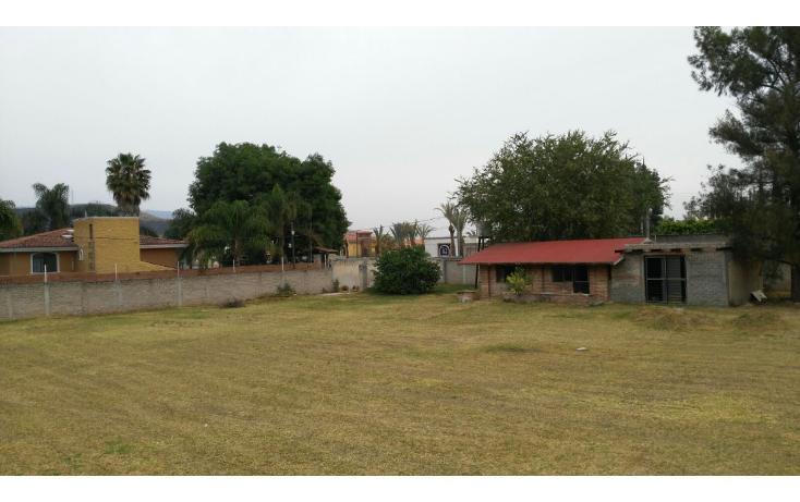 Foto de rancho en venta en  , san agustin, tlajomulco de zúñiga, jalisco, 1295821 No. 13