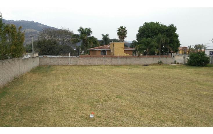 Foto de rancho en venta en  , san agustin, tlajomulco de zúñiga, jalisco, 1295821 No. 16