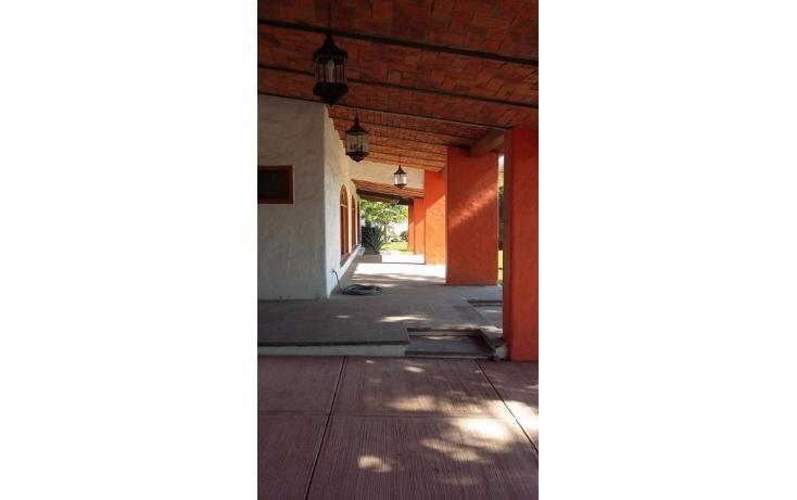 Foto de terreno habitacional en venta en  , san agustin, tlajomulco de zúñiga, jalisco, 1631894 No. 03