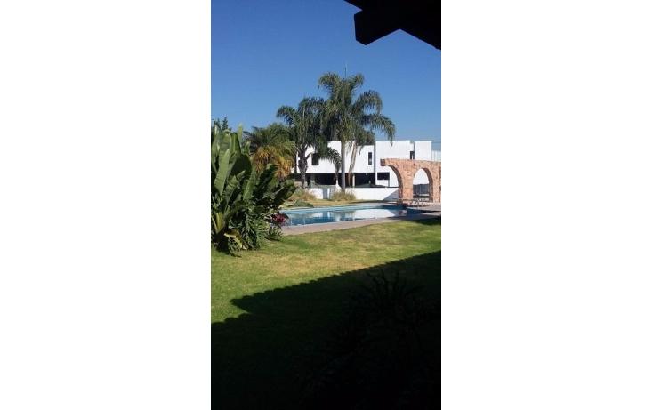 Foto de terreno habitacional en venta en  , san agustin, tlajomulco de zúñiga, jalisco, 1631894 No. 06