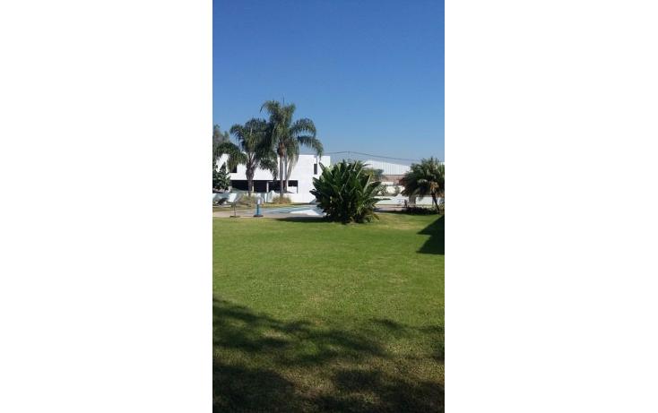 Foto de terreno habitacional en venta en  , san agustin, tlajomulco de zúñiga, jalisco, 1631894 No. 07