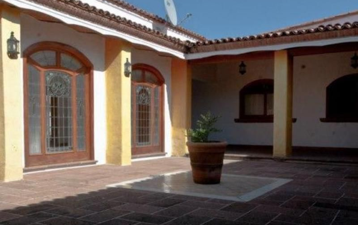 Foto de terreno habitacional en venta en  , san agustin, tlajomulco de zúñiga, jalisco, 1631894 No. 10