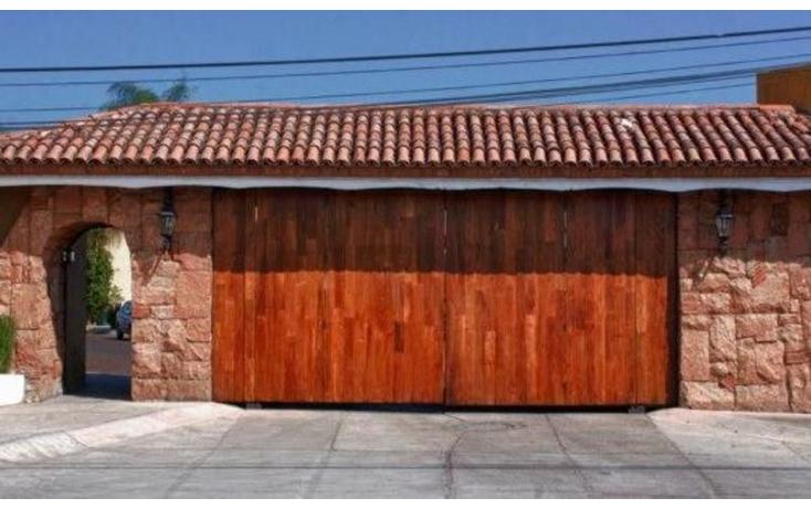 Foto de terreno habitacional en venta en  , san agustin, tlajomulco de zúñiga, jalisco, 1631894 No. 13