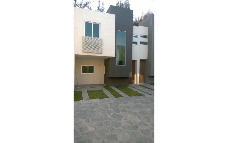Foto de casa en venta en  , san agustin, tlajomulco de zúñiga, jalisco, 1833950 No. 01