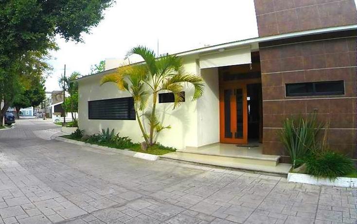 Foto de casa en venta en  , san agustin, tlajomulco de zúñiga, jalisco, 1860134 No. 01
