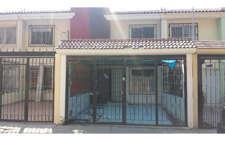 Foto de casa en venta en  , san agustin, tlajomulco de zúñiga, jalisco, 1951460 No. 01