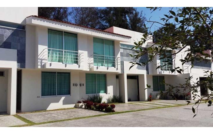 Foto de casa en venta en  , san agustin, tlajomulco de z??iga, jalisco, 1965845 No. 01