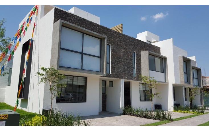 Foto de casa en venta en  , san agustin, tlajomulco de zúñiga, jalisco, 2044437 No. 03