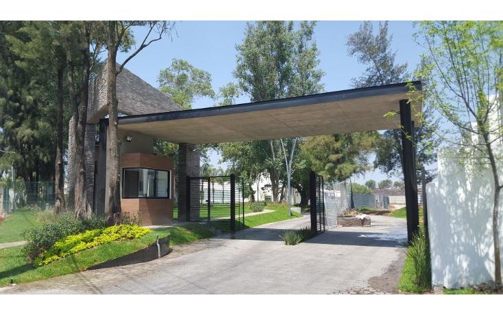 Foto de casa en venta en  , san agustin, tlajomulco de zúñiga, jalisco, 2044437 No. 04