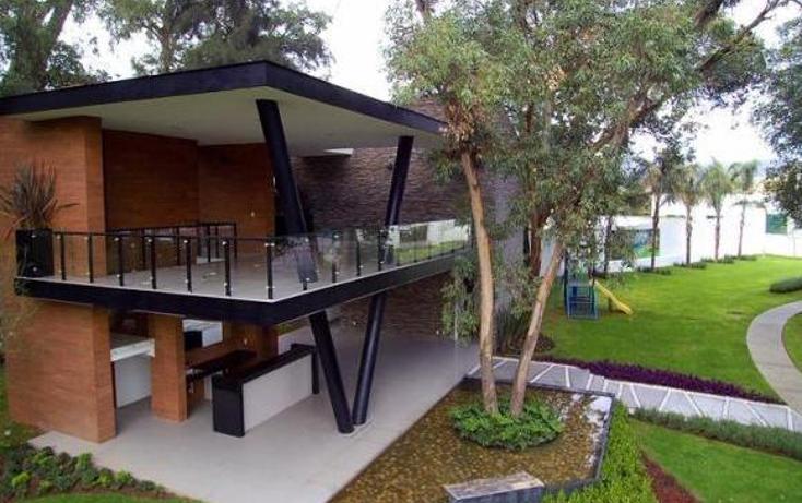 Foto de casa en venta en  , san agustin, tlajomulco de zúñiga, jalisco, 2044437 No. 05
