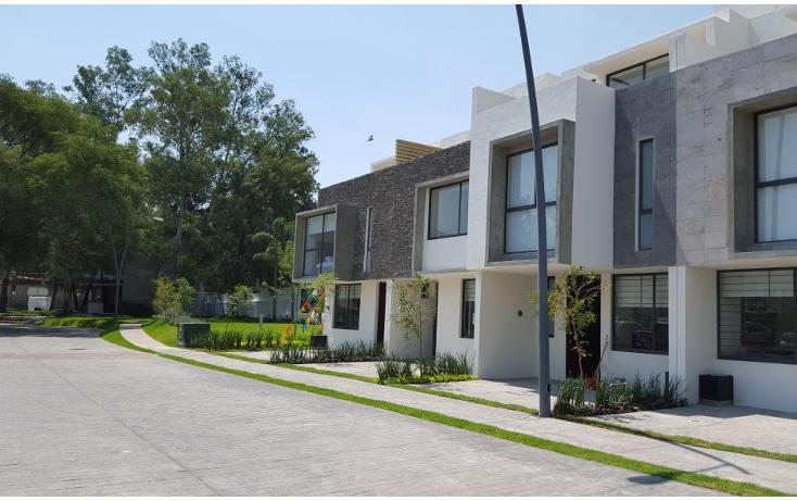 Foto de casa en venta en  , san agustin, tlajomulco de zúñiga, jalisco, 2044439 No. 01