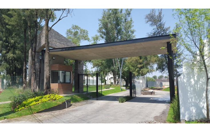 Foto de casa en venta en  , san agustin, tlajomulco de z??iga, jalisco, 2044443 No. 04