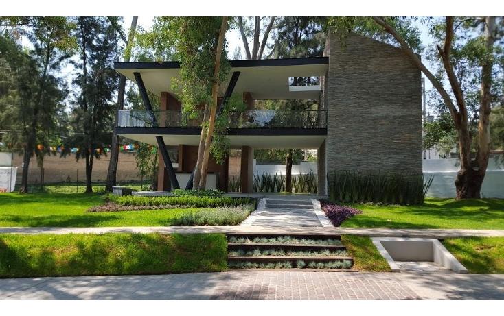 Foto de casa en venta en  , san agustin, tlajomulco de zúñiga, jalisco, 2044445 No. 05