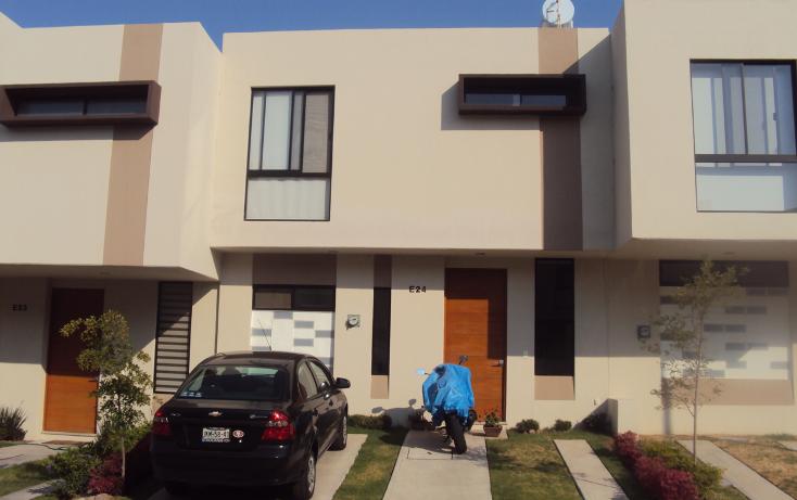 Foto de casa en venta en  , san agustin, tlajomulco de zúñiga, jalisco, 2045549 No. 01