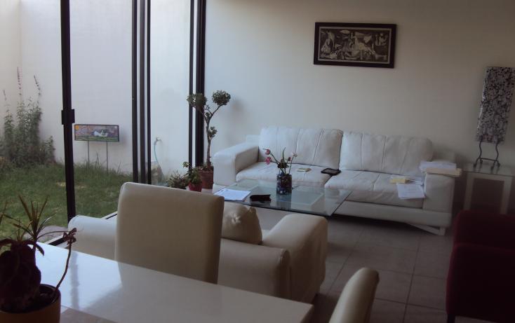 Foto de casa en venta en  , san agustin, tlajomulco de zúñiga, jalisco, 2045549 No. 03