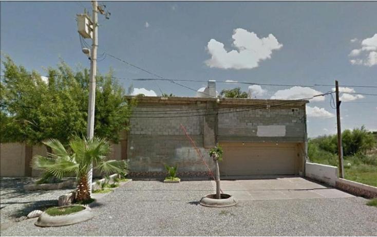 Foto de casa en venta en  , san agustin, torreón, coahuila de zaragoza, 1031045 No. 01