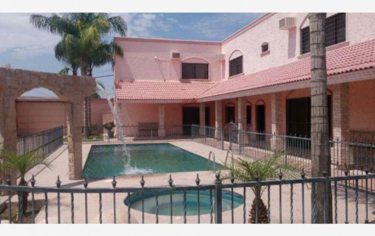 Foto de casa en renta en, san agustin, torreón, coahuila de zaragoza, 1090803 no 01