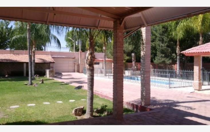 Foto de casa en renta en  , san agustin, torreón, coahuila de zaragoza, 1324099 No. 04