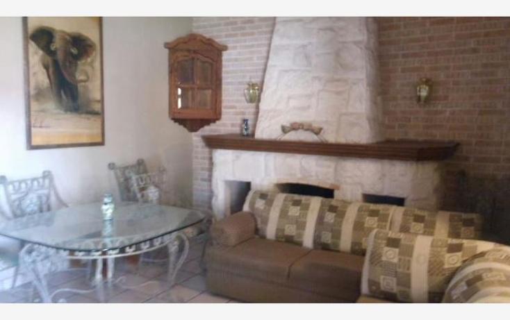 Foto de casa en renta en  , san agustin, torreón, coahuila de zaragoza, 1324099 No. 05