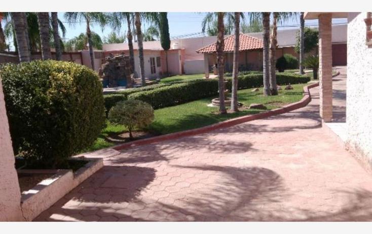 Foto de casa en renta en  , san agustin, torreón, coahuila de zaragoza, 1324099 No. 15