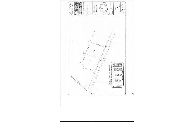 Foto de terreno habitacional en venta en  , san agustin, torreón, coahuila de zaragoza, 1577196 No. 01