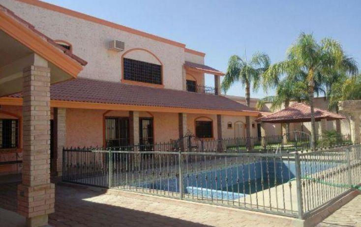 Foto de casa en renta en, san agustin, torreón, coahuila de zaragoza, 1900618 no 01