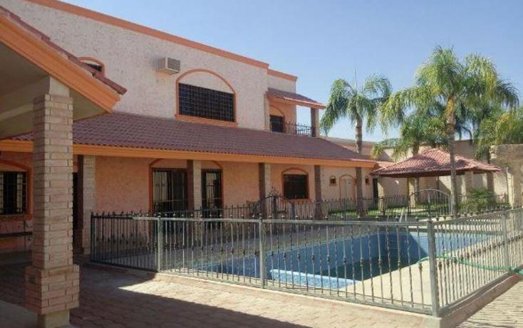 Foto de casa en renta en  , san agustin, torreón, coahuila de zaragoza, 1900618 No. 01