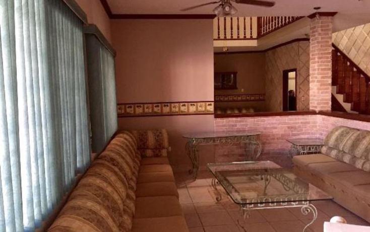 Foto de casa en renta en  , san agustin, torreón, coahuila de zaragoza, 1900618 No. 02