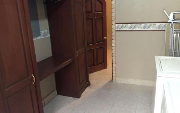 Foto de casa en renta en  , san agustin, torreón, coahuila de zaragoza, 1900618 No. 33