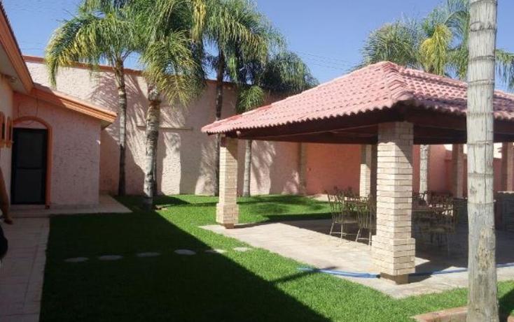 Foto de casa en renta en  , san agustin, torreón, coahuila de zaragoza, 1900618 No. 36